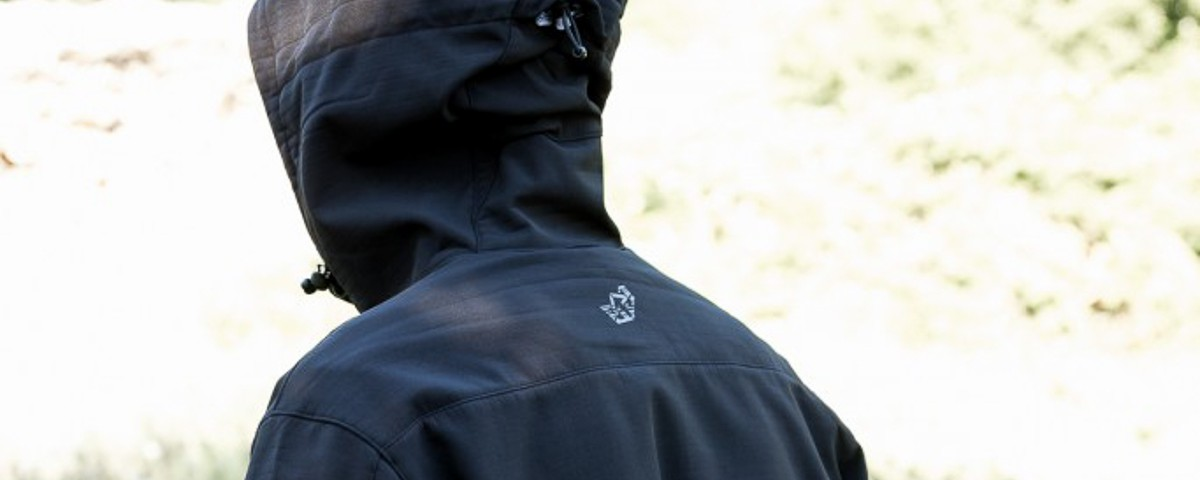 Royal Racing Alpine Jacket