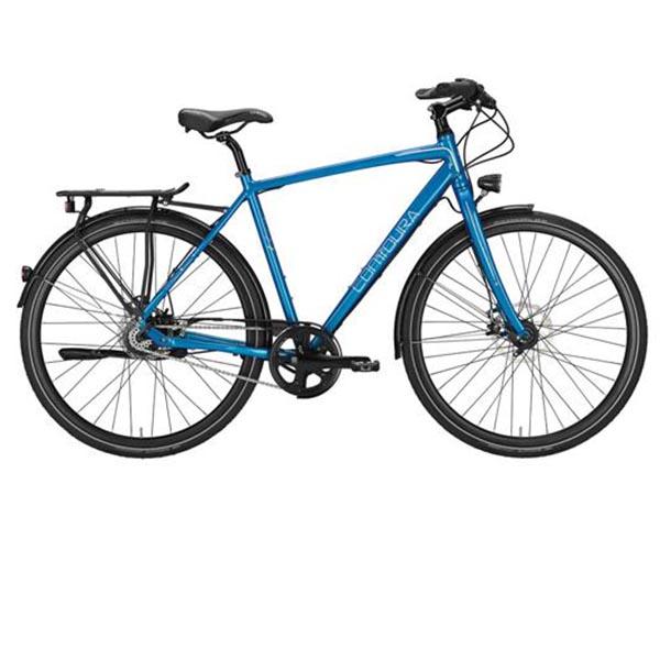 City / Trekkingbikes