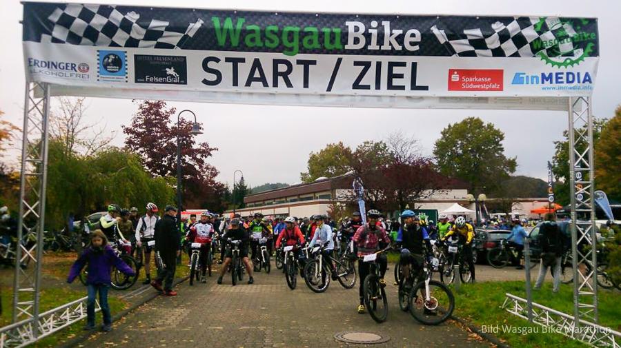 Wasgau Start