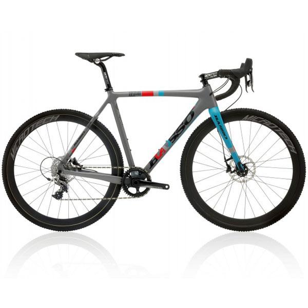Sport / Cross Räder