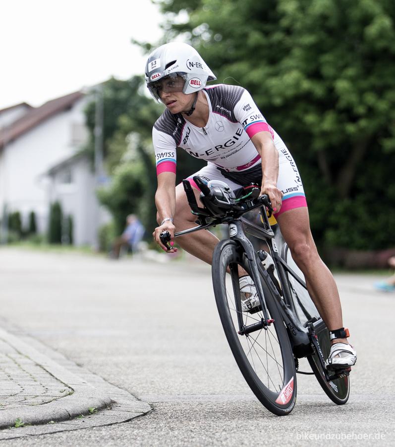 Ironman 70.3 Kraichgau 2016 Anja Beranek