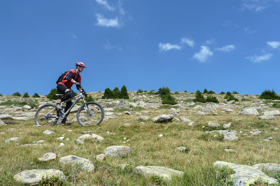 SHIMANO M200 Trail