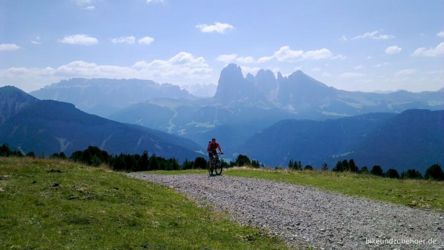 Uphill Raschötz