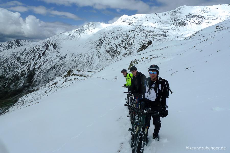 Stoneman Dolomiti Passo Silvella