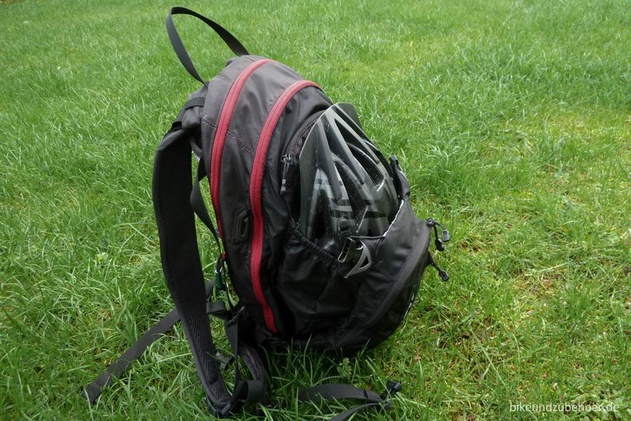 Camelbak MULE Helmhalterung