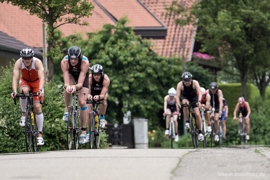 Ironman 70.3 Kraichgau 2016 Teilnehmer